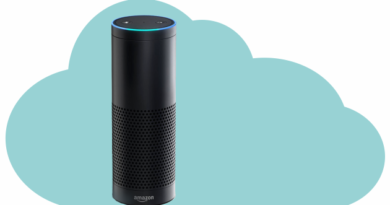 Amazon Echo Cloud