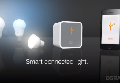 Smart Home Serie Teil 7 – Amazon Echo Osram Lightify