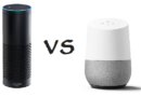 Amazon Echo vs Google Home – Der Vergleich