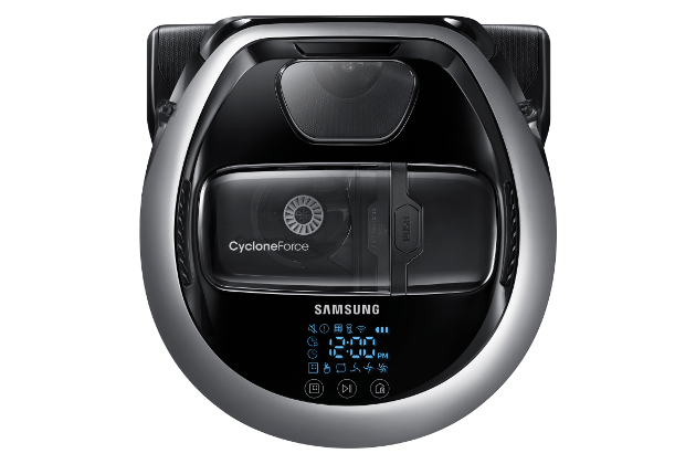CES Samsung Powerbot VR7000