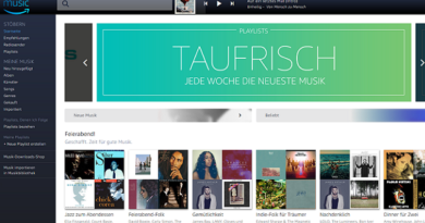 Amazon Music Unlimited vs Amazon Prime Music – Was ist der Unterschied ?