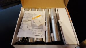 Osram Lightify Test