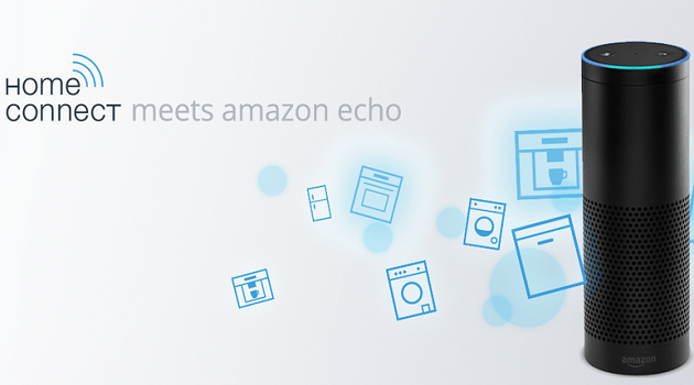 Amazon Echo Home Connectt
