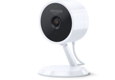 Die Amazon Cloud Cam