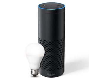 Amazon Echo Plus Starterset