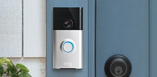 Ring Video Doorbel 2 und Ring Video Doorbell Pro im Vergleich