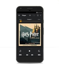 Android Audible App