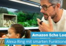 Amazon Echo Loop - Alexa-Ring mit smarten Funktionen